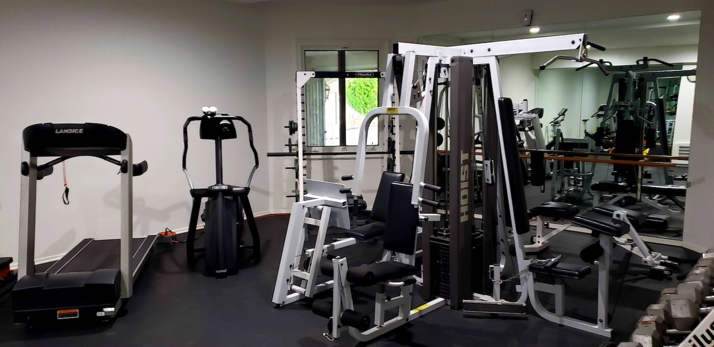 Gym Equipment Delivery Services & Assembly